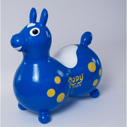 Rody Max Bouncer