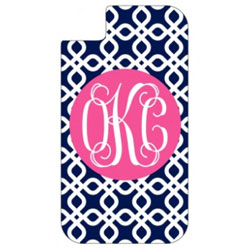Personalized Diamond iPhone Case