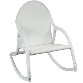 Personalized Folding Toddler Rocker
