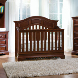 Donnington Convertible Crib