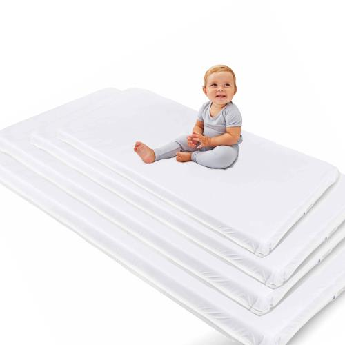 aBaby Special Sized Cradle Mattress 14 x 32