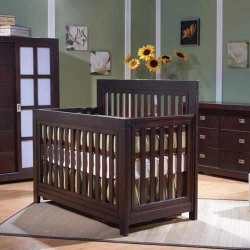 Novara Nursery Furniture Sets