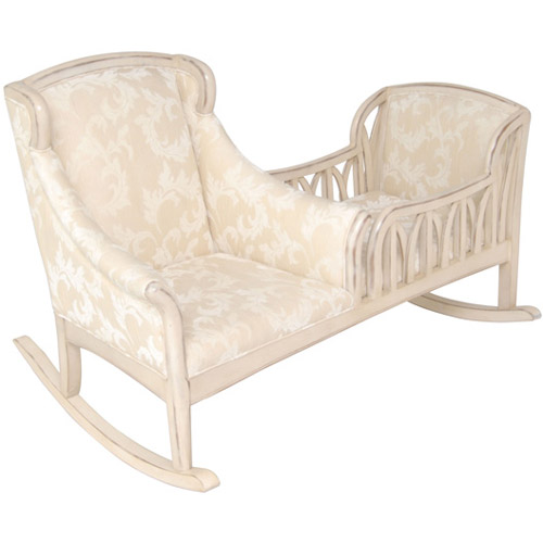Baby Furniture Bedding Patricia Cradle Rocker