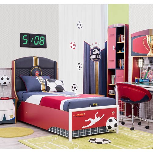 Soccer Kids Furniture Collection