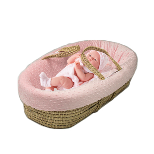 Buy Lil Baby Doll Moses Basket Dolls Amp Doll Furniture