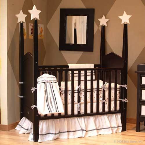 Attrayant Heritage Baby Crib