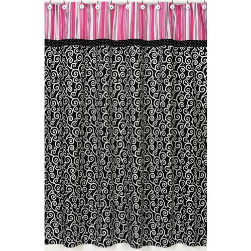 Madison Shower Curtain Curtains