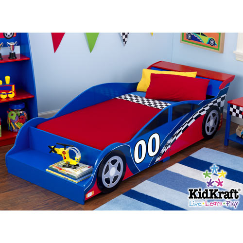 Groovy Race Car Toddlers Bed Download Free Architecture Designs Scobabritishbridgeorg