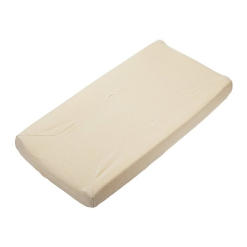 225 & 100% Organic Cotton Contour Changing Pad Cover