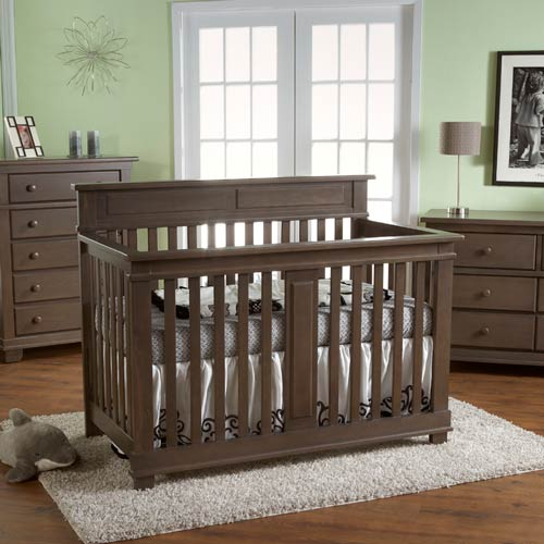 Torino Nursery Furniture Set