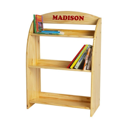 store white serta furniture bookshelf category happy bookcase storage bookcases personalized home shelves buybuy baby in kids