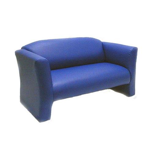 Childu0027s Queen Anne Sofa Personalized