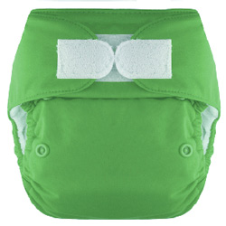 One Size Deluxe Pocket Diapers