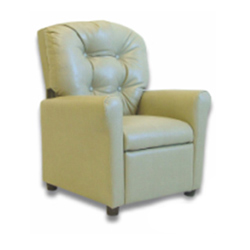 4 Button Children�s Recliner