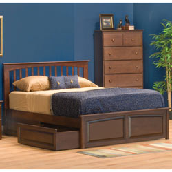 Brooklyn Platform Bed