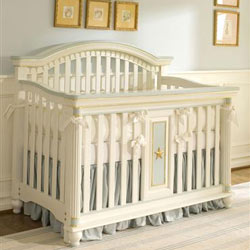 State of the Art Convertible Crib