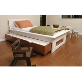 Ayres Twin Bed
