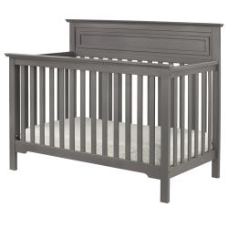 Autumn 4 in 1 Convertible Crib