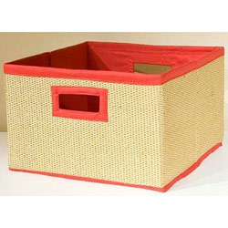 Links Storage Baskets - Set of 3