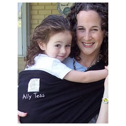 Personalized Baby Carrier