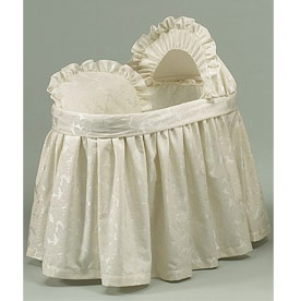 Baby King Bassinet Set