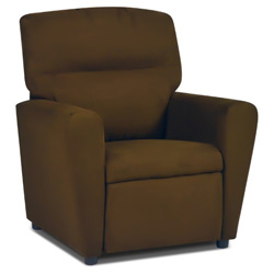 Bison Tween Recliner