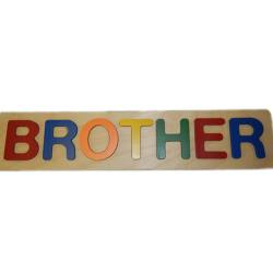 Brother Primary Puzzle