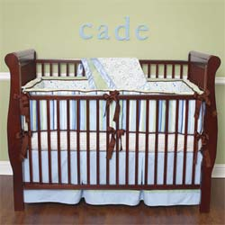 Cade Crib Bedding