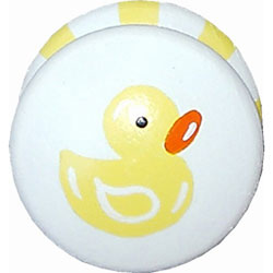Rubber Duck Knob