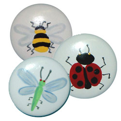 Bug Knobs