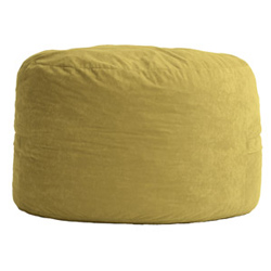 Kid's Foof Bean Bag Chair