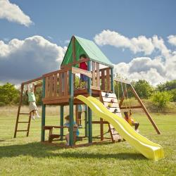 Chesapeake Swing Set