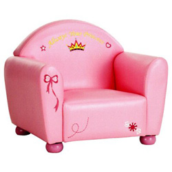 Always Your Princess Chair