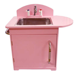 Retro Kid's Sink