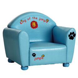 King of the Jungle Chair