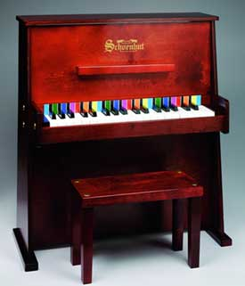 Day Care Durable Piano