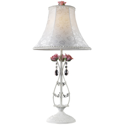 Rosavita Table Lamp