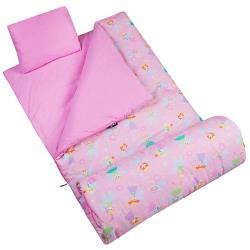 Fairy Princess Sleeping Bag
