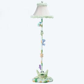 Frog Floor Lamp