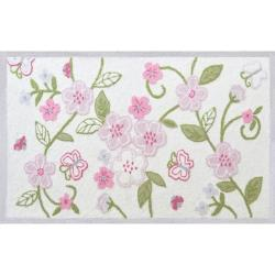 Garden District Blooming Rug