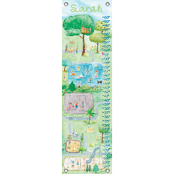 Inspired Play Growth Chart