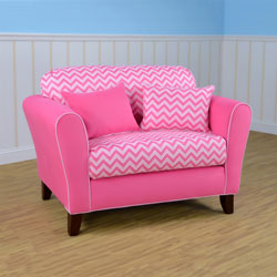 Izzy Tween Loveseat