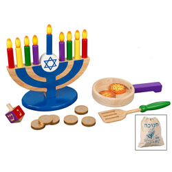 Chanukah Set