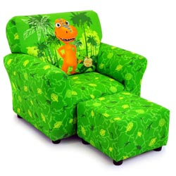 Dinosaur Train Club Chair