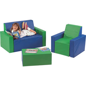 Kinder Size Furniture Set