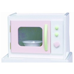 Children's Microwave