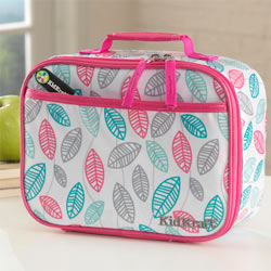 Leaves Lunch Box