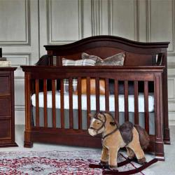 Louis 4-in-1 Convertible Crib