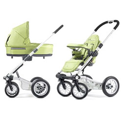 4Rider Single Light Stroller