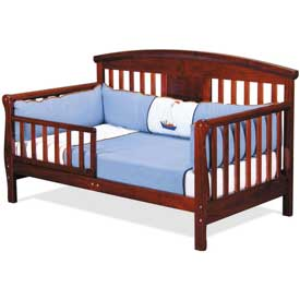 Da Vinci Elizabeth  Toddler Bed